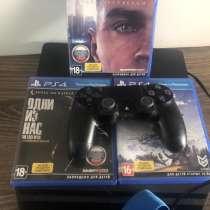 PlayStation 4 МЕГАНАБОР, в Южно-Сахалинске