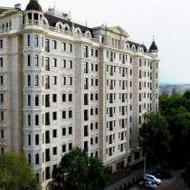Купить квартиру в престижном районе. Клубный Дом De Ville, в г.Алматы