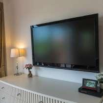 Установка телевизоров на стену. Установка ТВ антенн, в Нижнем Новгороде