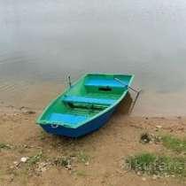 Продам лодку, в г.Витебск