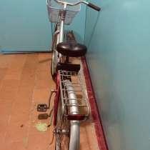 Продам прочный мужской велосипед, в Курске