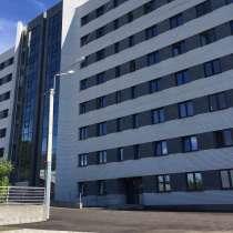 2-комнатная квартира в ЖК Очаг, дом сдан, в Иркутске