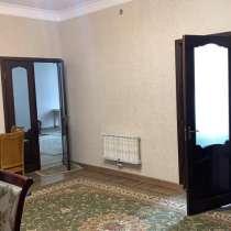 Продается 3 комнатная элитная квартира. 155 м2. Евро ремонт, в г.Бишкек