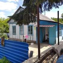Продаётся дом 42кв в с. Дефановка, участок 10с, в Краснодаре