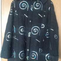 Куртка женская 58-60 размер, в Москве