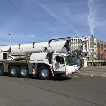 250 тонн NEW Grove GMK5250L Автокран 250т 2018год, в Санкт-Петербурге