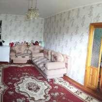 2-х комнатная квартира, в Новосибирске