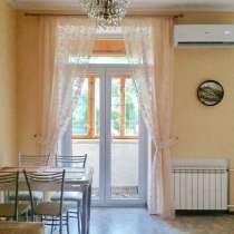 4к квартира в центре Севастополя, посуточно, в Севастополе