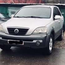 Продается автомобиль кия соренто, в Москве