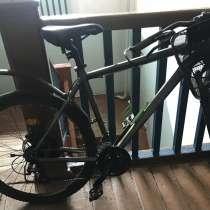 Stern велосипед, в Канске