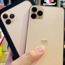 IPhone 11 Pro Max Gold 64, в Москве