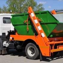 Вывоз строительного мусора, грунт, бой бетона, в Краснодаре