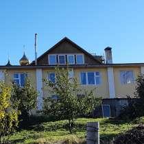 Дом большой,320 м², 65 соток земли -усальба, в Ростове