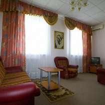 Комнаты на зимний период в центре, в Анапе