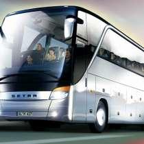 Автобус Санкт-Петербург Снежное. Перевозки Питер Снежное, в Санкт-Петербурге