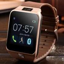 Умные часы Smart Watch DZ09, в Симферополе
