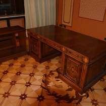Письменный и компьютерный столы Genoveva President Испания, в Москве