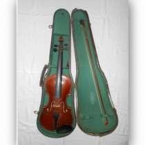 Старинная немецкая скрипка STAINER (Якоб, в Иванове