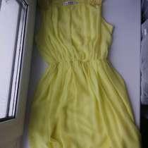 Летнее платье, в Чебоксарах