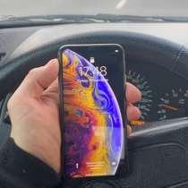 IPhone XS gold 256 gb dual sim, в Люберцы