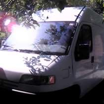 Продам PEGEоT BOXER фургон, в г.Padule