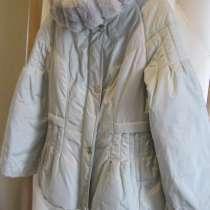 Куртка осенняя женская, в Выборге