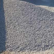 Пгс песок отсев щебень, в Ставрополе