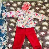 Детский костюм весна/осень, в Йошкар-Оле