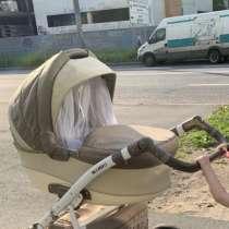 Детская коляска 3в1 Snolly Nardo, в Санкт-Петербурге
