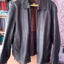 Продам курточку кожа, в г.Луганск