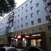 В центре города недвижимость, в Воронеже