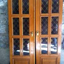 Продам межкомнатные двери, в Армавире
