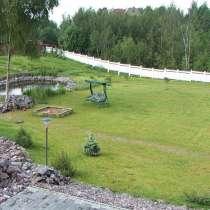 Земельный участок в Юкках ЛО, в Санкт-Петербурге