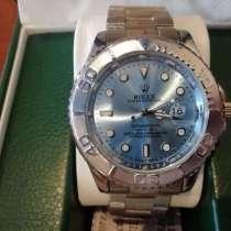 Наручные мужские часы Rolex Submariner, в Комсомольске-на-Амуре