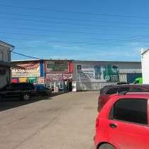 Сдам магазин 70 кв. м. ул. Полоцкая, в Калининграде