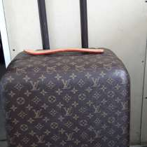 Продам чемодан Louis Vuitton оригинал, в г.Киев