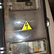 Счетчик электроэнергии CE208 S7.849, в Москве