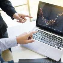 Обучение торговле на валютной бирже с доходностью 15-20% в м, в г.Дубай