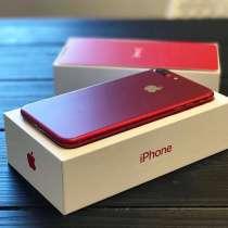 IPhone, в Москве