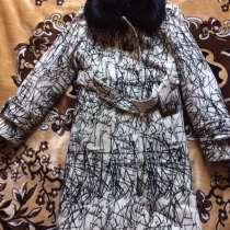 Продам зимнее пальто, в Казани