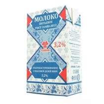 Молоко Тяжин, в Мытищи
