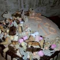 Торти, в г.Нетишин