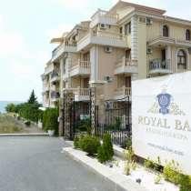 Апартаменты в Болгарии Royal Bay 2, в Москве