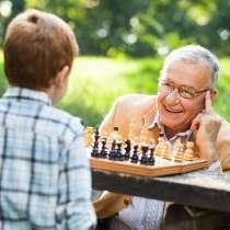 Тренер по шахматам онлайн, в г.Манчестер