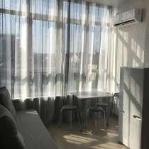 Сдаётся уютная квартира -студия 30м2, в Геленджике