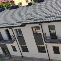 Продам квартири в новобудові Срібна підкова, в г.Ровно