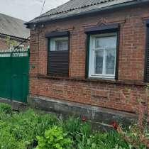 Продается дом без долей, общая площадь 85кв. м, в Ростове-на-Дону