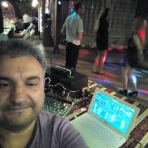 DJ + звуковое оборудование на Вашем празднике!, в Краснодаре