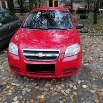 Продам Chevrolet Aveo, 2006, в Калининграде