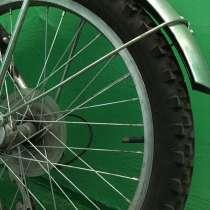 Продам подростковый велосипед, в Калтане